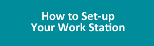 how to setup your workstation